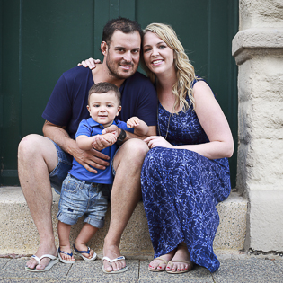 perth family photographers