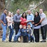 extended family photographer perth