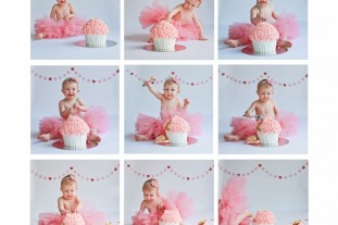 cake smash photography perth