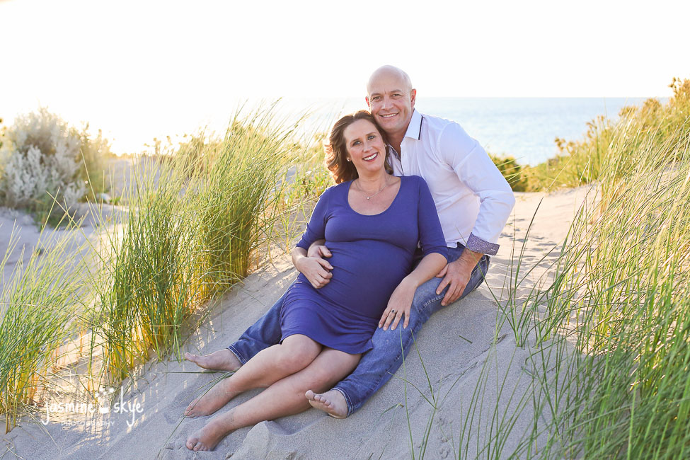 perth professional pregnancy photoshoot