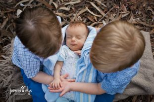 professional family photographers perth