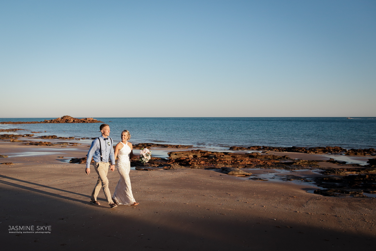wedding photographers broome