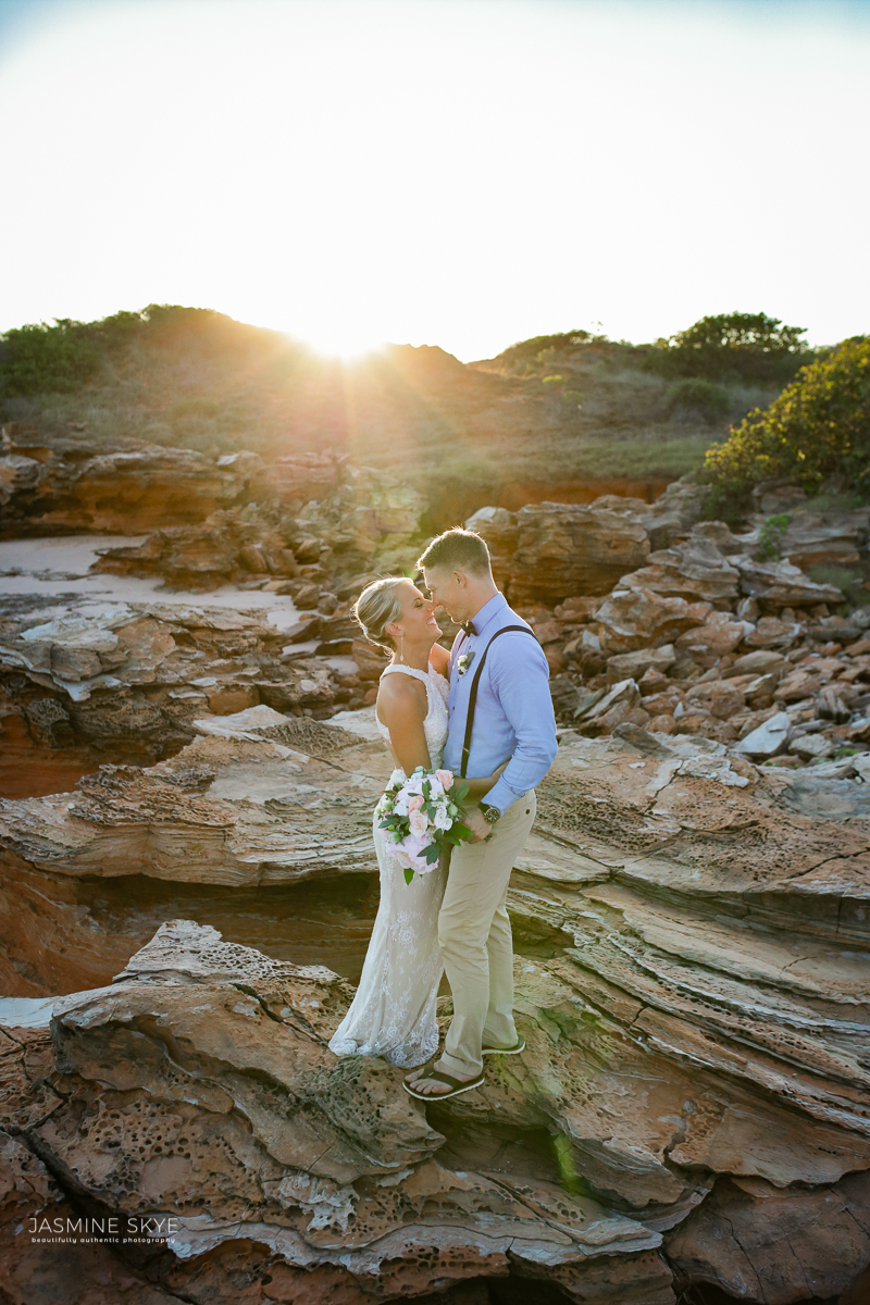 wedding photography broome