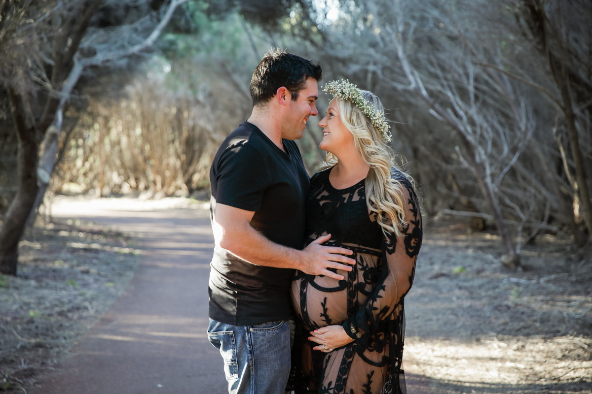 professional pregnancy photos perth