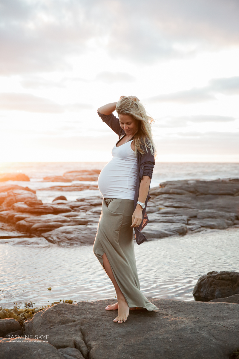 pregnancy photography Perth
