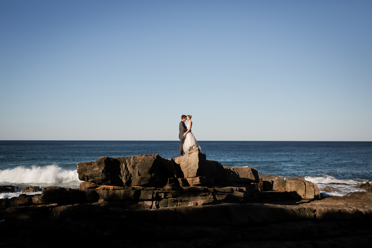 wedding photography sunshine coast